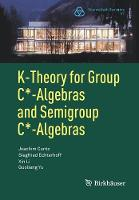 K-Theory for Group C*-Algebras and...