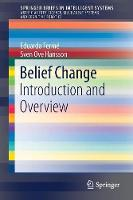 Belief Change: Introduction and Overview