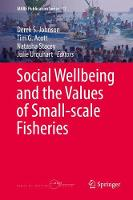 Social Wellbeing and the Values of...