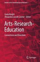 Arts-Research-Education: Connections...