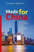Made for China: Success Strategies...
