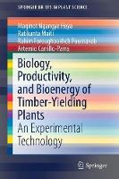 Biology, Productivity and Bioenergy ...
