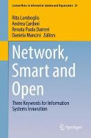 Network, Smart and Open: Three...