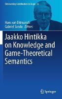 Jaakko Hintikka on Knowledge and Game...