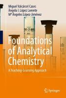 Foundations of Analytical Chemistry: ...