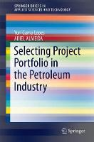 Selecting Project Portfolio in the...