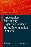Inside Asylum Bureaucracy: Organizing...