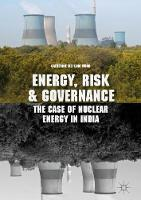 Energy, Risk and Governance: The Case...