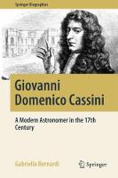 Giovanni Domenico Cassini: A Modern...