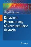 Behavioral Pharmacology of...