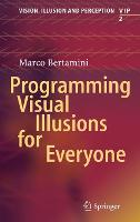 Programming Visual Illusions for...