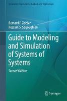 Guide to Modeling and Simulation of...