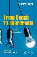 From Bench to Boardroom: The R&D...
