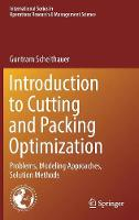Introduction to Cutting and Packing...