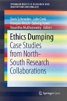 Ethics Dumping: Case Studies from...