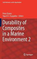 Durability of Composites in a Marine...