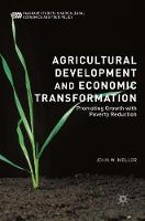 Agricultural Development and Economic...
