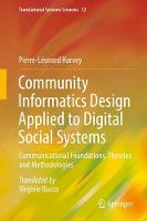 Community Informatics Design Applied...