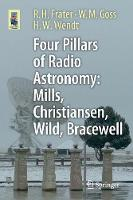Four Pillars of Radio Astronomy:...
