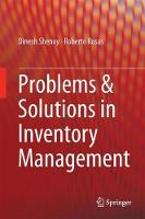 Problems & Solutions in Inventory...