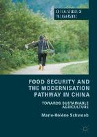 Food Security and the Modernisation...