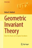 Geometric Invariant Theory: Over the...