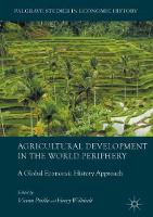 Agricultural Development in the World...