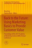 Back to the Future: Using Marketing...