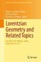 Lorentzian Geometry and Related...