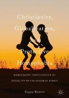 Christianity, Globalization, and...
