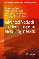 Advanced Methods and Technologies in...