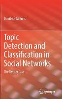 Topic Detection and Classification in...