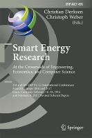 Smart Energy Research. At the...