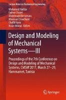 Design and Modeling of Mechanical...