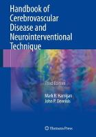 Handbook of Cerebrovascular Disease...