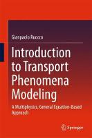 Introduction to Transport Phenomena...