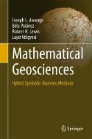 Mathematical Geosciences: Hybrid...