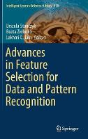Advances in Feature Selection for ...