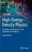 High-Energy-Density Physics:...