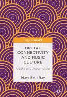 Digital Connectivity and Music...