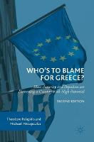 Who's to Blame for Greece?: How...