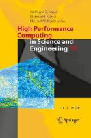 High Performance Computing in Science...
