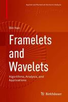 Framelets and Wavelets: Algorithms,...
