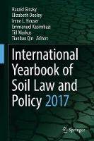 International Yearbook of Soil Law ...