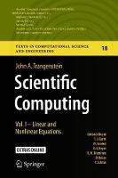Scientific Computing: Vol. I - Linear...
