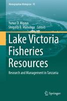 Lake Victoria Fisheries Resources:...