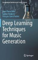 Deep Learning Techniques for Music...
