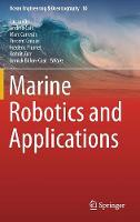 Marine Robotics and Applications
