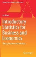 Introductory Statistics for Business...