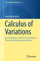 Calculus of Variations: An...